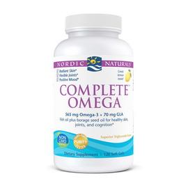 Complete Omega (120 softgels)