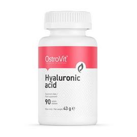 Hyaluronic Acid (90 tabs)