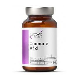 Immune Aid (120 caps)