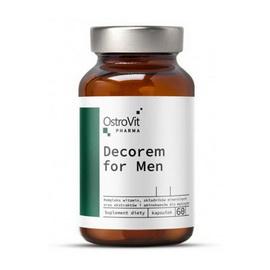 Decorem for Men (60 caps)