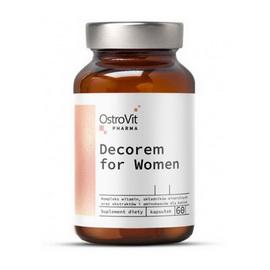 Decorem for Women (60 caps)