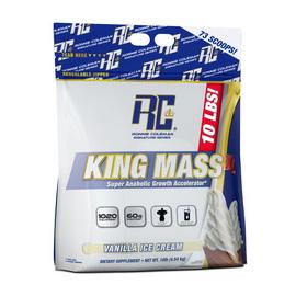 King Mass XL (4,54 kg)