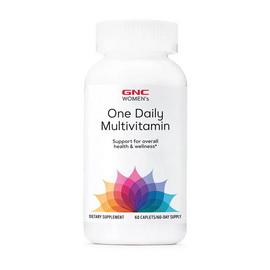 Women's One Daily Multivitamin (60 caplets)