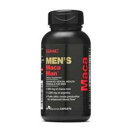 Men's Maca Man (60 veg caplets)