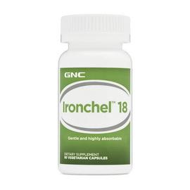 Ironchel 18 (90 veg caps)