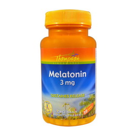 Melatonin 3 mg (30 tabs)