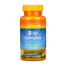B-50 Complex (60 veg caps)