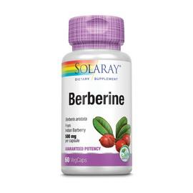 Berberine 500 mg (60 veg caps)