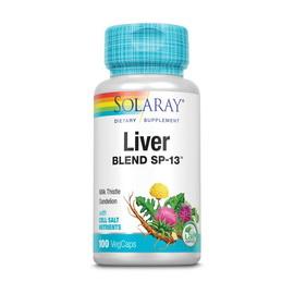 Liver Blend SP-13 (100 veg caps)