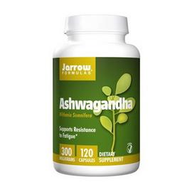 Ashwagandha 300 mg (120 veg caps)