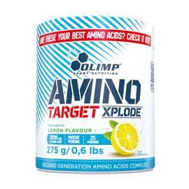 Amino Target Xplode (275 g)