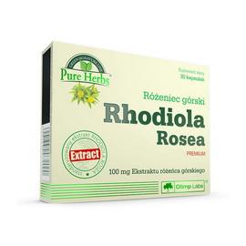 Rhodiola Rosea Premium (30 caps)