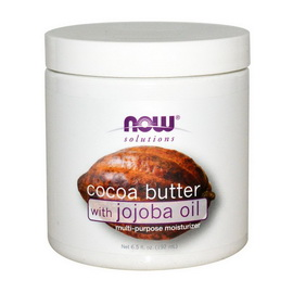 Cocoa Butter with Jojoba Oil (192 ml)