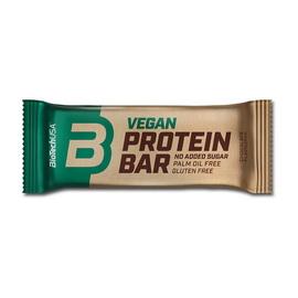 Vegan Protein Bar Chocolate (1 x 50 g)
