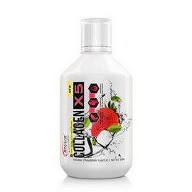 Collagen X5 Liquid (500 ml)
