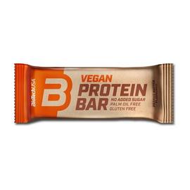 Vegan Protein Bar Peanut Butter (1 x 50 g)