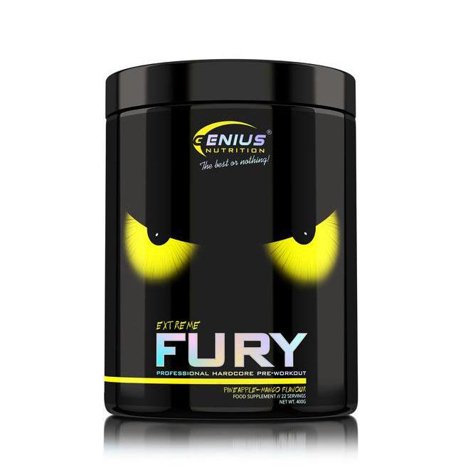 Fury Extreme (400 g)