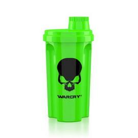 Shaker Warcry Neon Green (700 ml)