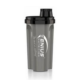 Shaker Warcry Black/Grey (500 ml)