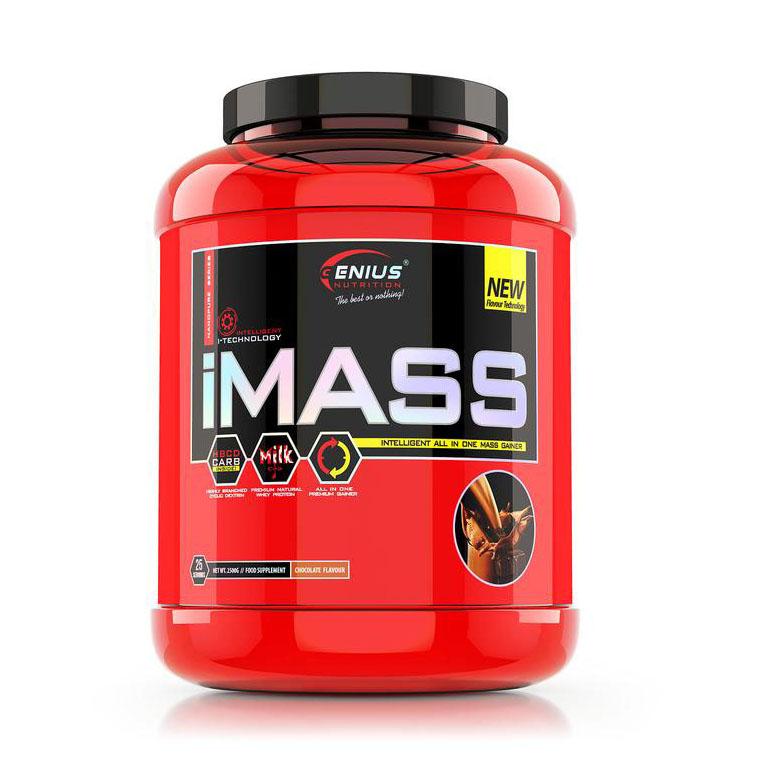 iMass (2,5 kg)