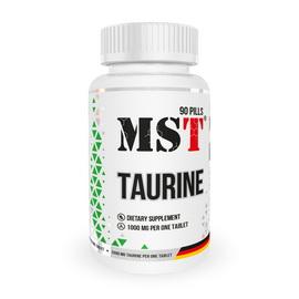 Taurine 1000 mg (90 pills)