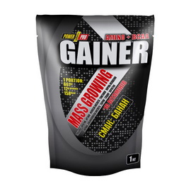 Mass Growing Gainer (1 kg)
