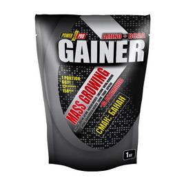 Mass Growing Gainer (1 kg)