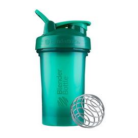 Blender Bottle Classic Emerald Green (600 ml)