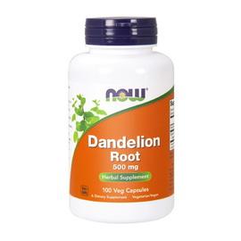 Dandelion Root 500 mg (100 veg caps)