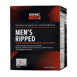 Men's Ripped (30 packs)