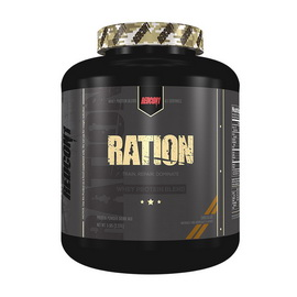 Ration Whey Protein (2,1-2,3 kg)