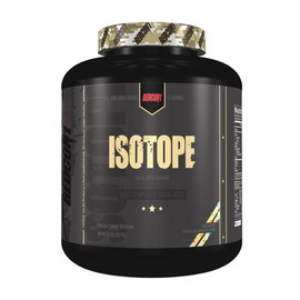 Isotope 100% Whey Isolate (2,2 kg)