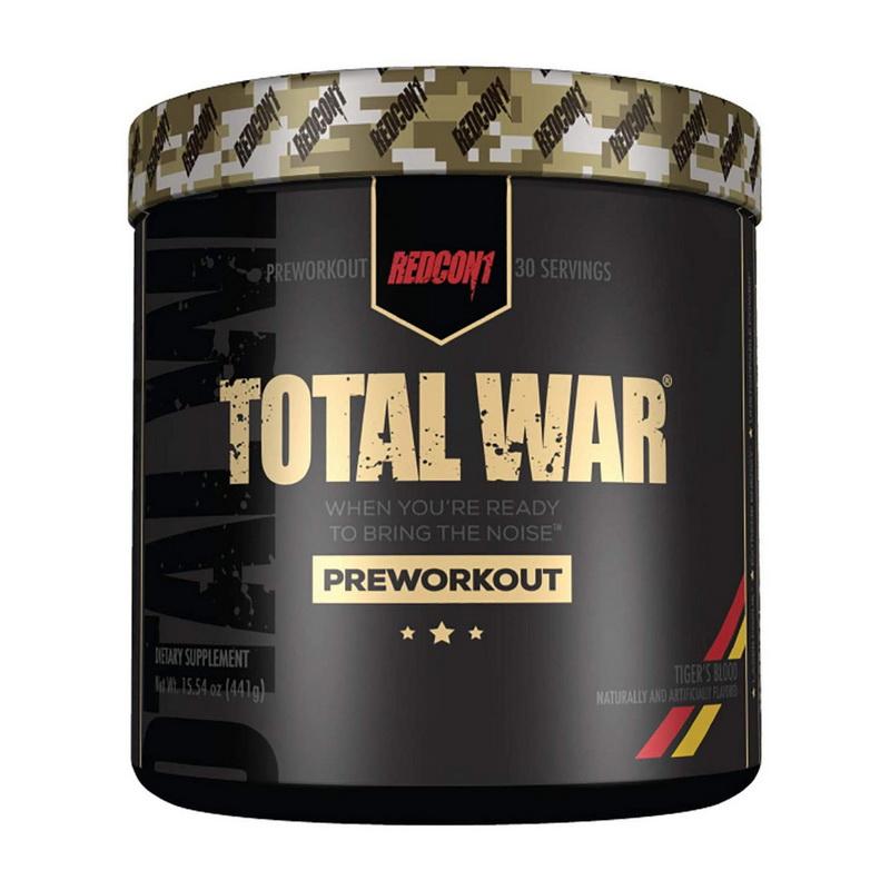 Total War (395-445 g)