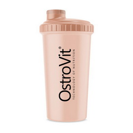 OstroVit Shaker Neon Pink (700 ml)