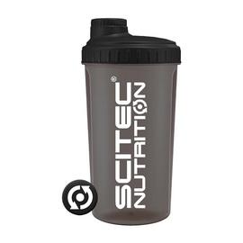 Shaker Scitec Nutrition Black (700 ml)