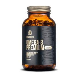 Omega-3 1200 mg Premium (90 caps)