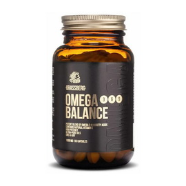 Omega Balance 3-6-9 1000 mg  (90 caps)