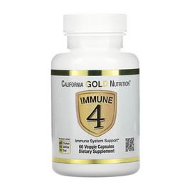 Immune 4 (60 veg caps)