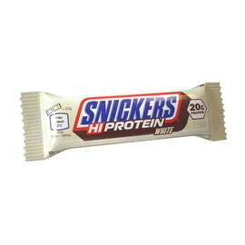 Snickers Hi Protein Bar White (57 g)