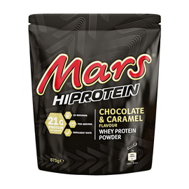 Mars Hi Protein Chocolate & Caramel (875 g)