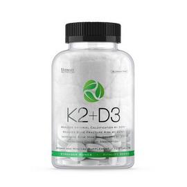 K2 + D3 (120 tabs)