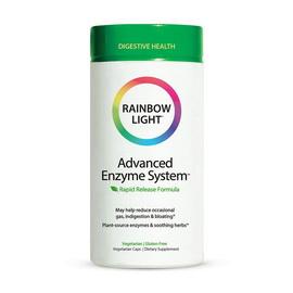 Advanced Enzyme System (180 veg caps)