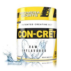 Con-Cret Raw Unflavored (48 g)