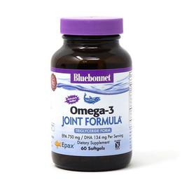 Omega-3 Joint Formula (60 softgels)
