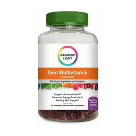 Teen Multivitamin Gummies (100 gummies)