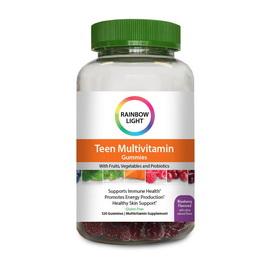 Teen Multivitamin Gummies (120 gummies)