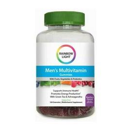 Men's Multivitamin Gummies (100 gummies)
