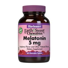 Melatonin 5 mg (60 chew tabs)