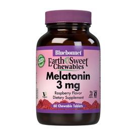 Melatonin 3 mg  (60 chew tabs)