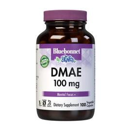 DMAE 100 mg (50 veg caps)